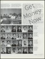 1997 Danville High School Yearbook Page 134 & 135