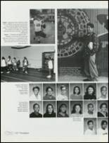 1997 Danville High School Yearbook Page 136 & 137