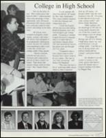 1997 Danville High School Yearbook Page 144 & 145