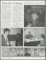 1997 Danville High School Yearbook Page 156 & 157