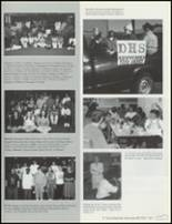 1997 Danville High School Yearbook Page 170 & 171