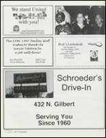 1997 Danville High School Yearbook Page 204 & 205