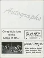 1997 Danville High School Yearbook Page 208 & 209