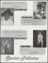 1997 Danville High School Yearbook Page 214 & 215