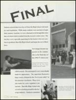 1997 Danville High School Yearbook Page 226 & 227