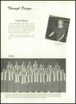 1956 Williamsport High School (closed) Yearbook Page 88 & 89