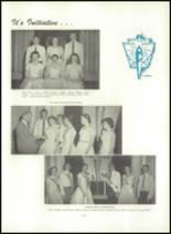1956 Williamsport High School (closed) Yearbook Page 118 & 119