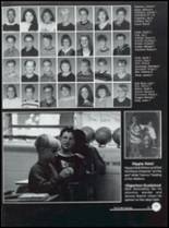 1995 Clyde High School Yearbook Page 18 & 19