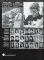 1995 Clyde High School Yearbook Page 22 & 23