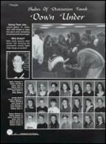 1995 Clyde High School Yearbook Page 26 & 27