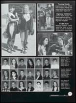 1995 Clyde High School Yearbook Page 28 & 29