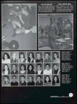 1995 Clyde High School Yearbook Page 30 & 31