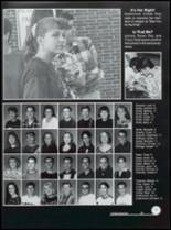 1995 Clyde High School Yearbook Page 32 & 33