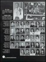 1995 Clyde High School Yearbook Page 34 & 35