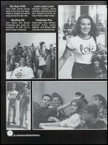 1995 Clyde High School Yearbook Page 36 & 37