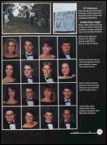 1995 Clyde High School Yearbook Page 38 & 39