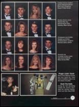 1995 Clyde High School Yearbook Page 40 & 41