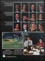 1995 Clyde High School Yearbook Page 42 & 43