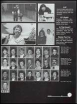 1995 Clyde High School Yearbook Page 48 & 49
