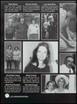 1995 Clyde High School Yearbook Page 50 & 51