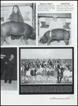 1995 Clyde High School Yearbook Page 70 & 71