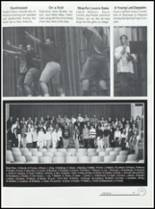1995 Clyde High School Yearbook Page 74 & 75