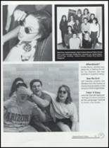 1995 Clyde High School Yearbook Page 76 & 77