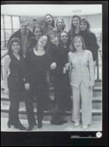 1995 Clyde High School Yearbook Page 84 & 85