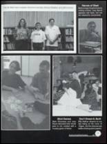 1995 Clyde High School Yearbook Page 96 & 97