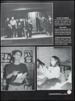 1995 Clyde High School Yearbook Page 102 & 103