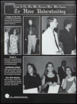 1995 Clyde High School Yearbook Page 106 & 107