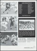 1995 Clyde High School Yearbook Page 112 & 113