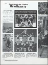 1995 Clyde High School Yearbook Page 116 & 117