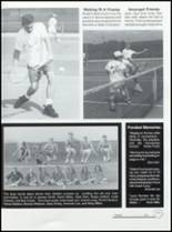 1995 Clyde High School Yearbook Page 134 & 135