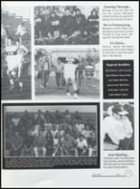1995 Clyde High School Yearbook Page 136 & 137