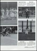 1995 Clyde High School Yearbook Page 142 & 143