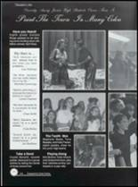 1995 Clyde High School Yearbook Page 148 & 149