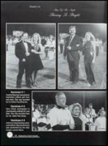 1995 Clyde High School Yearbook Page 154 & 155
