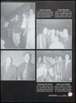 1995 Clyde High School Yearbook Page 156 & 157