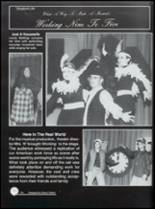 1995 Clyde High School Yearbook Page 158 & 159