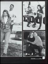 1995 Clyde High School Yearbook Page 162 & 163