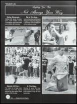 1995 Clyde High School Yearbook Page 164 & 165