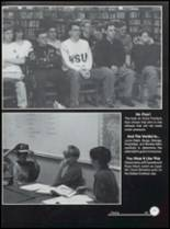 1995 Clyde High School Yearbook Page 170 & 171