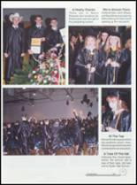 1995 Clyde High School Yearbook Page 190 & 191