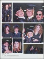 1995 Clyde High School Yearbook Page 192 & 193