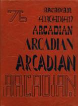 1976 Yearbook Arcadia High School