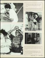 1991 Austin High School Yearbook Page 10 & 11