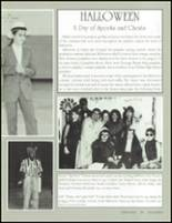 1991 Austin High School Yearbook Page 12 & 13