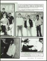 1991 Austin High School Yearbook Page 18 & 19