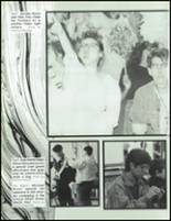 1991 Austin High School Yearbook Page 20 & 21